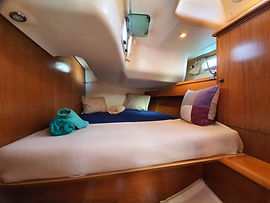 accomodation luxury, VIP sailing canari Islands, family holiday