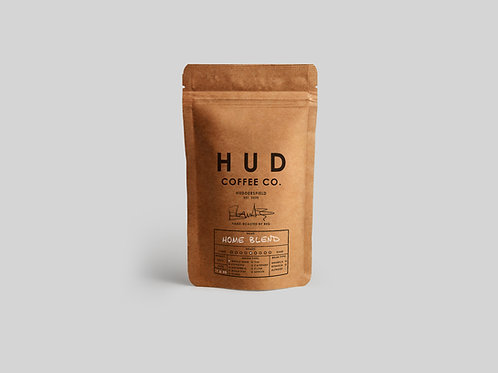 Speciality Coffee - Home Blend