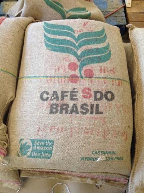 Hessian Coffee bag