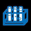 Chemisty test tubes