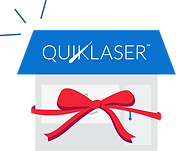 New Quiklaser outlet