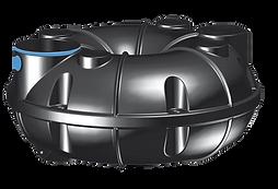 NEO-800L-schwarz-blauer-Ring