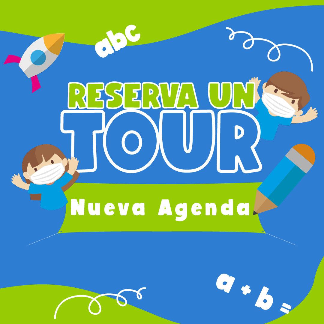 School Tour in Spanish