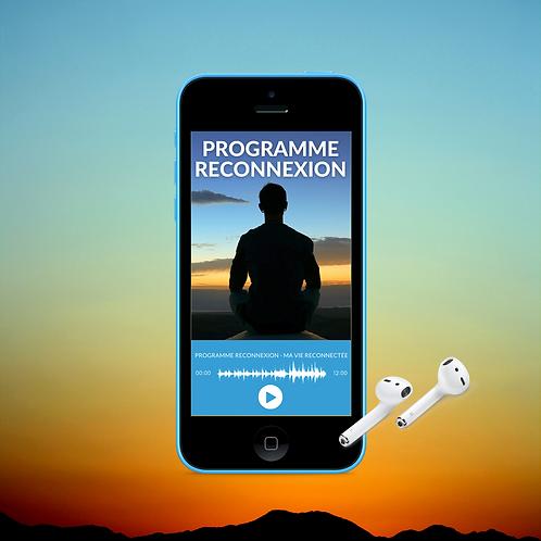 PROGRAMME RECONNEXION