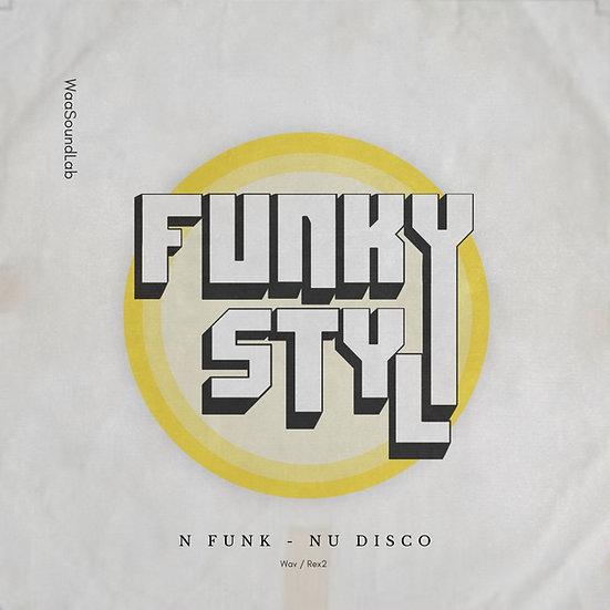 Funky Styl