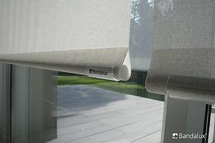 Bottom Rail Roller Shade.jpg