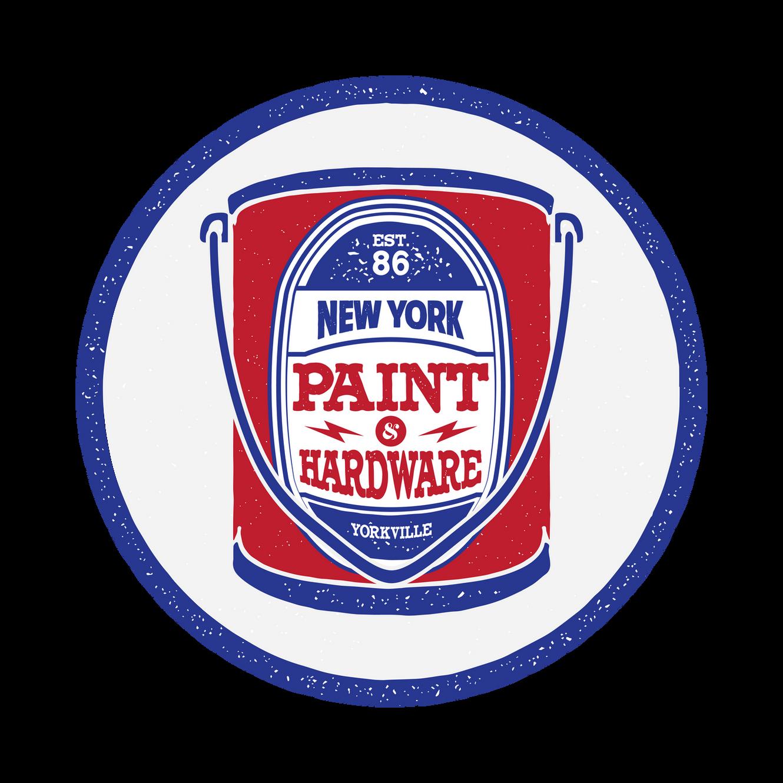 New York Rental: New York Paint Hardware