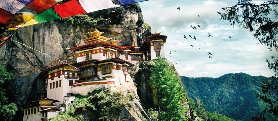 Kinda 10 Things To Know About  Bhutan