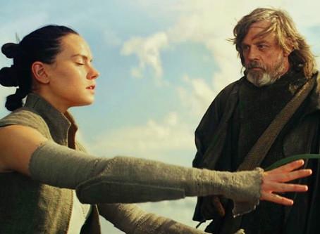Kinda Dark Side Of The Force