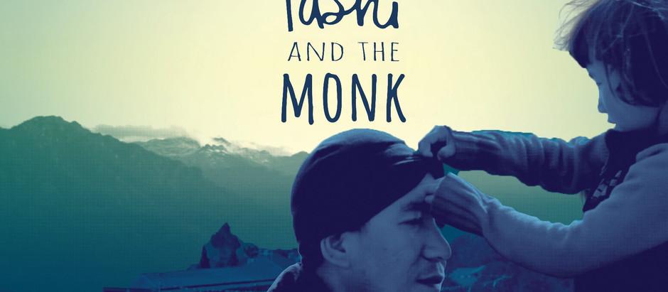 Kinda Inspired By Tashi & The Monk