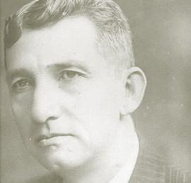 Abb. 1: León Cortés Castro (1882-1946)