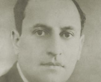 Abb. 9: Rafael Ángel Calderón Guardia (1900-1970)