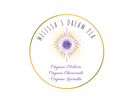 Melissa's Dream Tea Blend