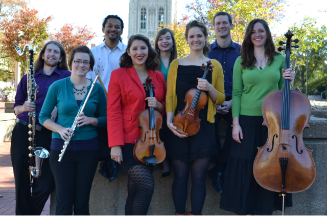 Mizzou New Music Ensemble