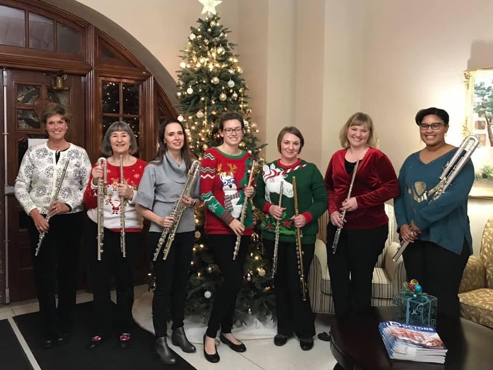 Christmas Small Ensembles