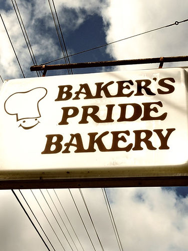 Baker's Pride has been Savannah's family bakery since 1982.