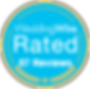 Baker's Pride has over 50 reviews on Wedding Wire and has been voted the best bakery in Savannah, GA for wedding cakes.