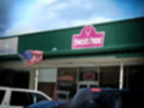 Stop by our store at 840 E. DeRenne Ave. Savannah, GA 31405.