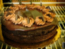 Try on of our delicious birthday cakes and specialty cakes for your next event.