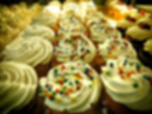 These cupcakes are Savannah's best, moist, delicious desserts.