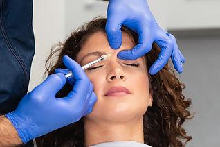 Sorelle injectable treatments