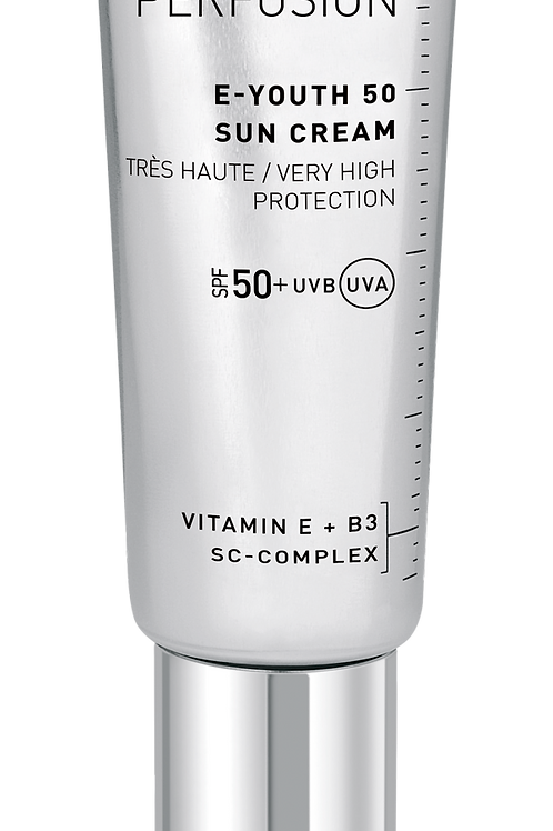Skin Perfusion SPF 50 Youth