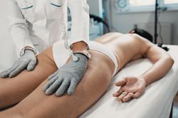 microcurrent body treatment