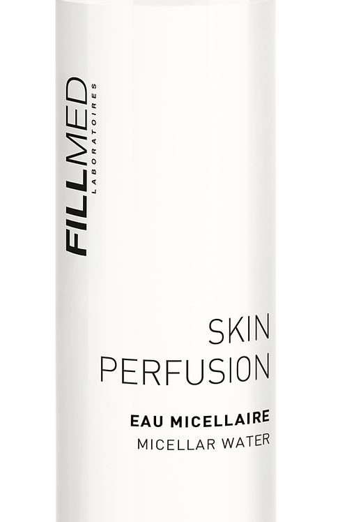 Skin Perfusion Miceller Water
