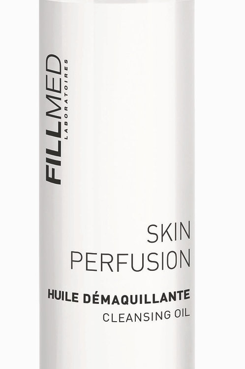 Skin Perfusion Cleansing Oil