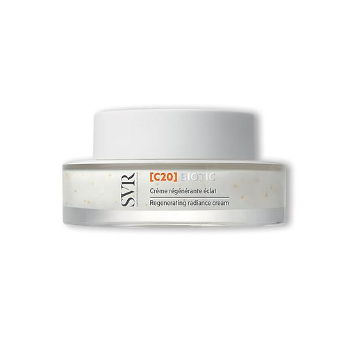 SVR BIOTIC Revitalising Radiance Cream
