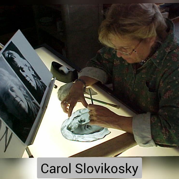 Carol Slovikosky
