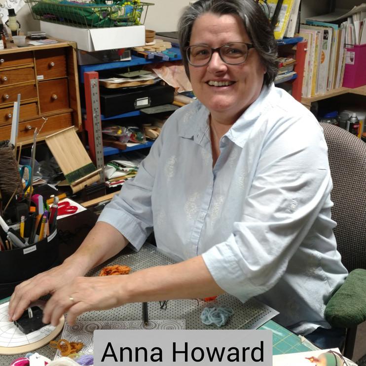 Anna Howard