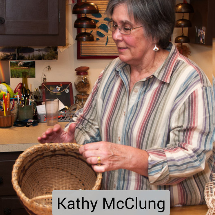 Kathy McClung
