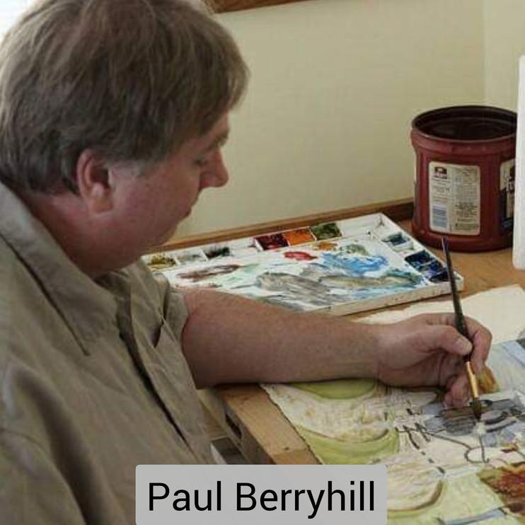 Paul Berryhill