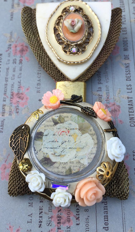Time Passages Jewelry