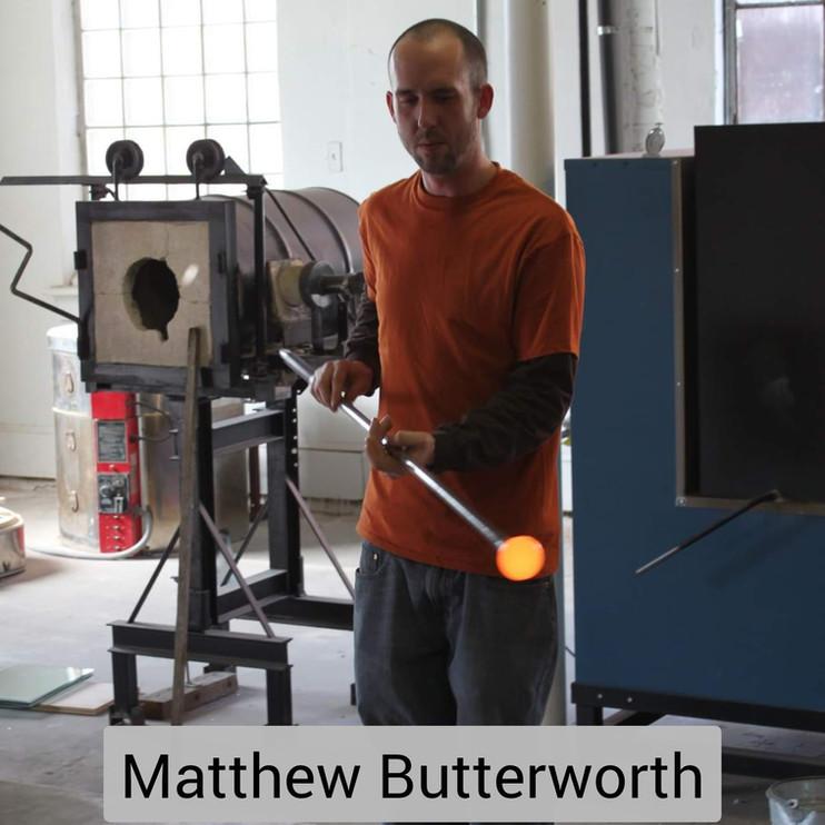 Matthew Butterworth