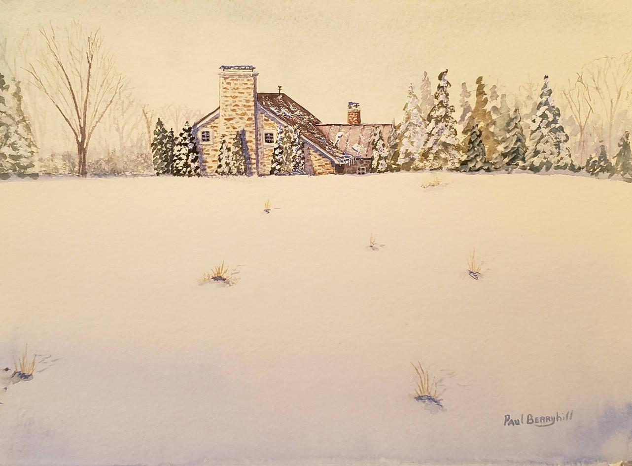 Paul Berryhills Gallery