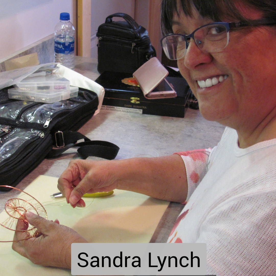 Sandra Lynch