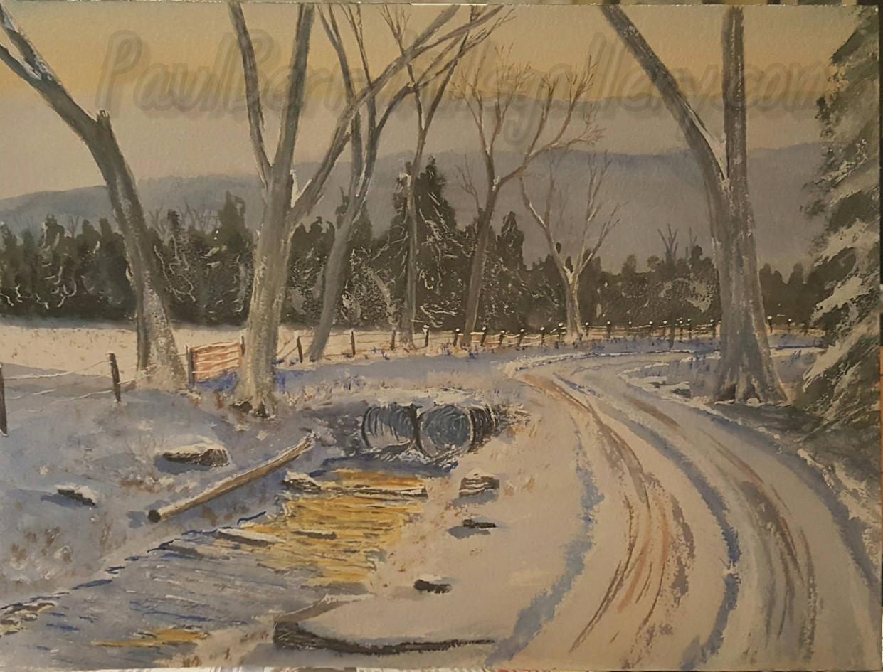 Paul Berryhill's Gallery