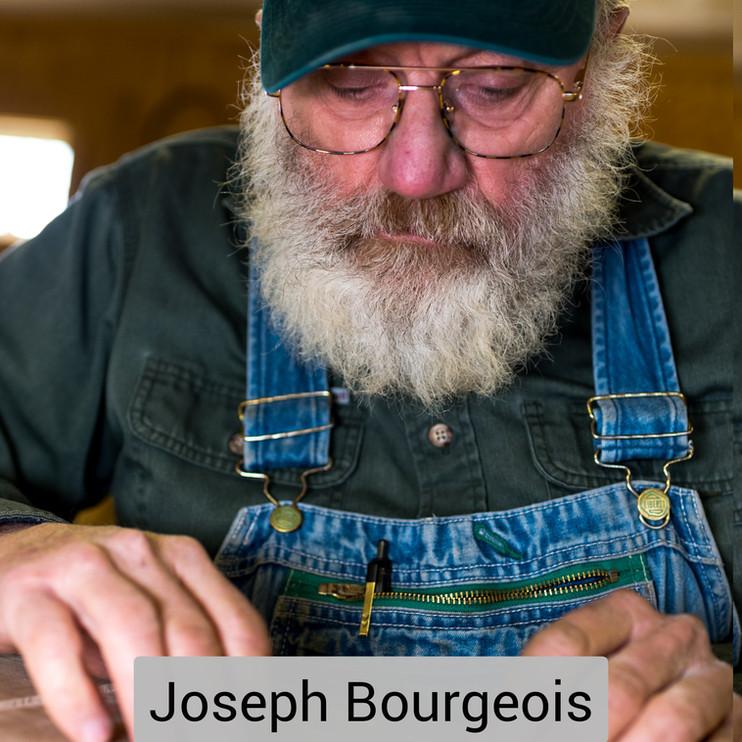 Joseph Bourgeois