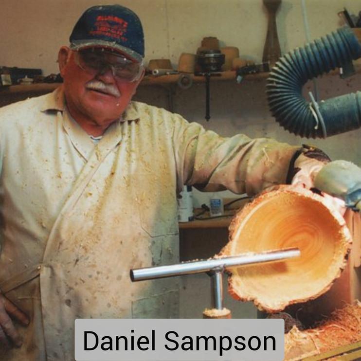Daniel Sampson