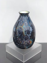 Matthew Butterwork - Glass Blowing