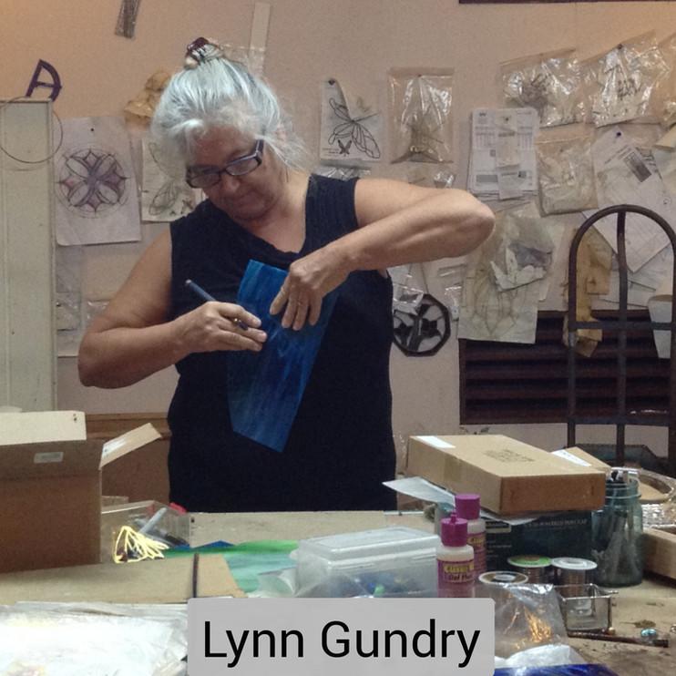 Lynn Gundry