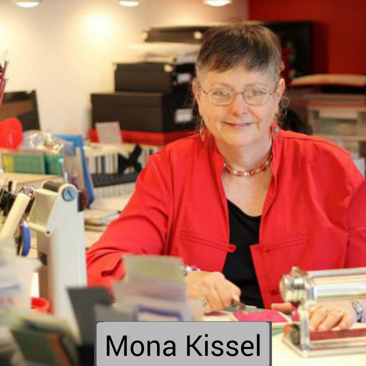Mona Kissel