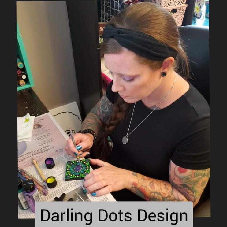 Darling Dots Design