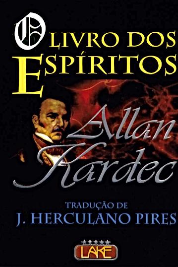18 O Livro dos Espiritos.webp
