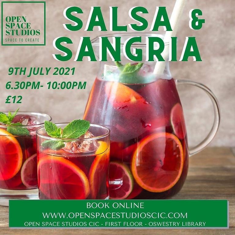 Salsa & Sangria