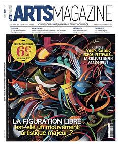 Arts Magazine By Lara Sedbon 2.jpg