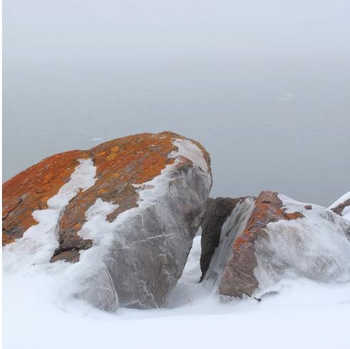 De roc et de glace