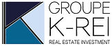 Logo Groupe K-REI immobilier